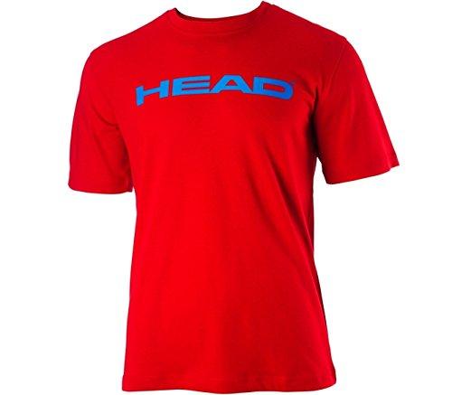 Head Club Men Ivan T-Shirt FS13 Gr. S
