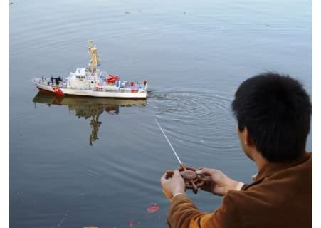 ☆日本の領海の防人!☆高速海上巡視艇ラジコン