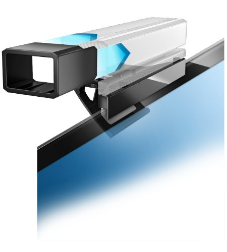 TV Kinect Mount - Officially Licensed