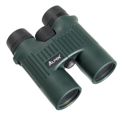 Alpenshasta Ridge 8X42 Mm Waterproof Binoculars