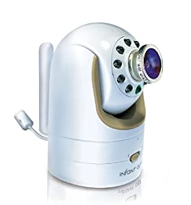 Infant Optics Wide Angle Lens For DXR-8