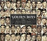 img - for Andy Jurinko: Golden Boys : Baseball Portraits, 1946-1960 (Hardcover); 2012 Edition book / textbook / text book
