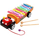 Cute Tunes Musical Toy/Musical Instrument For Toddler, Tractor