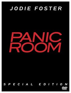 Panic Room (Special Edition) (Bilingual)