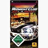 echange, troc Midnight Club: LA Remix [import allemand]