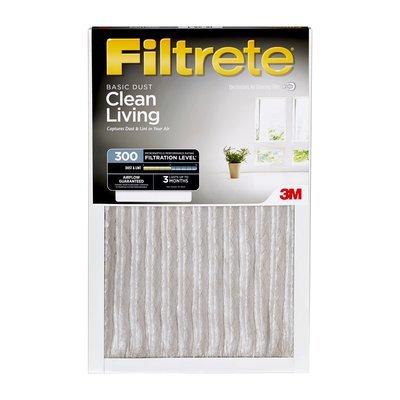 3M  Dust Reduction Filters 303DC-6