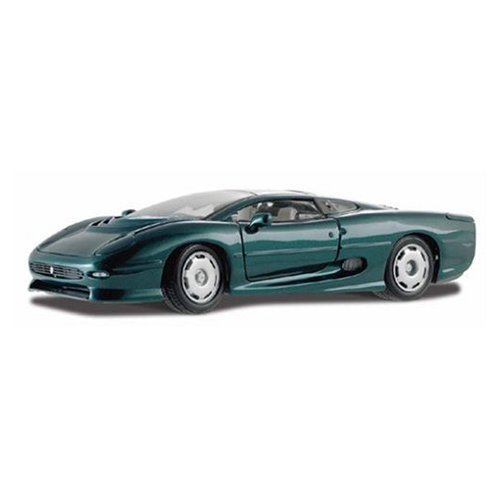 Maisto-31807-Jaguar-XJ220-118-farblich-sortiert