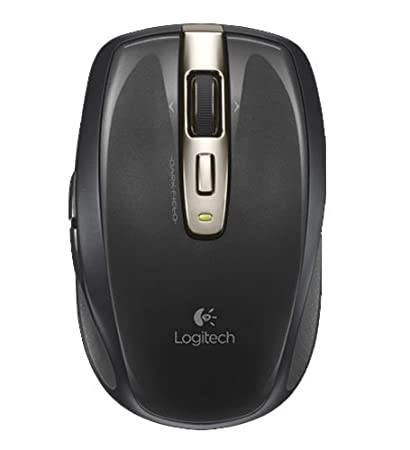 Souris LOGITECH ANYWHERE MX NOIR