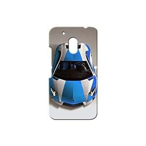 G-STAR Designer Printed Back case cover for Motorola Moto G4 Plus - G2748