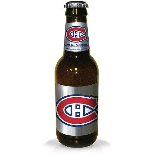 NHL Montreal Canadiens Beer Bottle Bank - 1