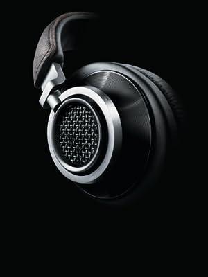 フィリップス Fidelio セミオープンタイプヘッドフォン ブラック L1