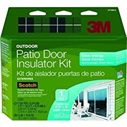 3M 2174W-6 Outside Window Insulator Kit