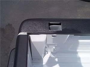 Bak Industries PCD5N ProCaps Bedrail Protector