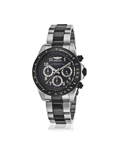 Invicta Men's 17031 Speedway Stainless Steel Watch