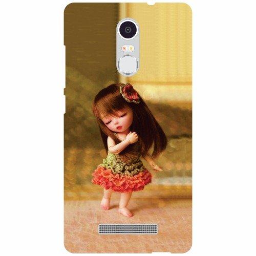Printland-Back-Cover-Beauty-Designer-Cases-For-Xiaomi-Redmi-Note-3Multicolor