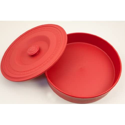 "Holders 8.5"" x 2.5"" - Tortilleros De Plastico - Kitchen Products"