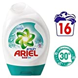 DOUBLE ACTION ARIEL ACTI LIFT EXCEL GEL FEBREZE 592ML