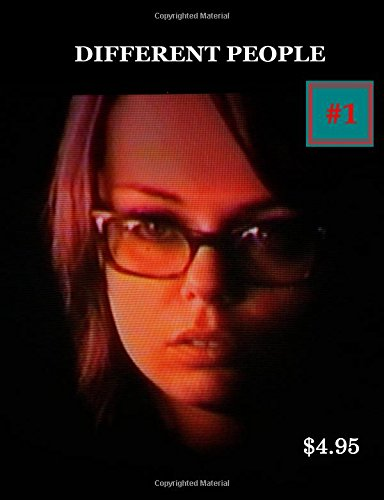 Different People (Different People Comix & Stories) (Volume 1)
