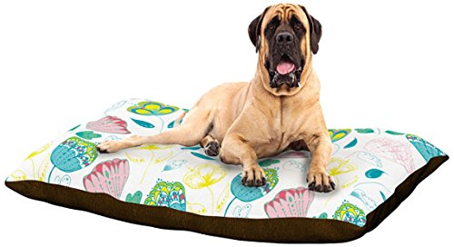 Extra Large Dog Beds For Great Danes 9617 front