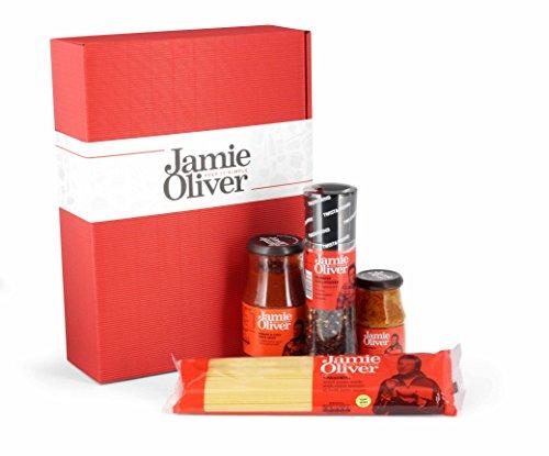 """Jamie-Oliver-Set """"Keep it simple"""""""