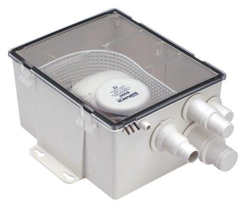 Attwood 500 GPH Shower Sump