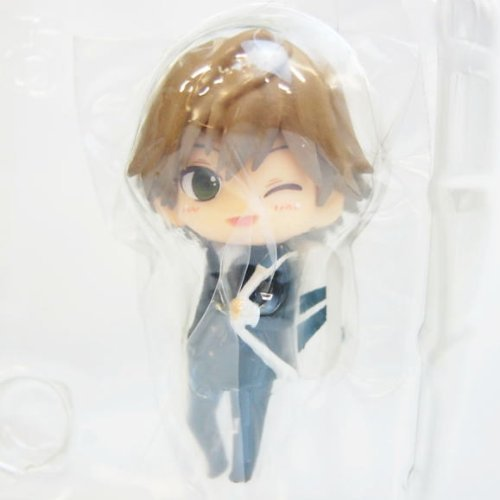 Prince The First Game of One Coin Grande Figure Collection new tennis [secret: (. Uniform Ver) Shiraishi Kuranosuke] (single item) (japan import) by Unknown