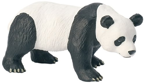 Bullyland Deluxe Wild Animals: Panda Bear