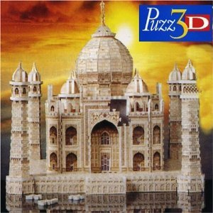 puzzle-3d-taj-mahal-1077-pezzi