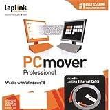 Laplink PCmover Pro Ethernet Cable Bundle