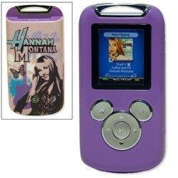 Disney Mix Stick Plus: Hannah Montana 1GB - Purple