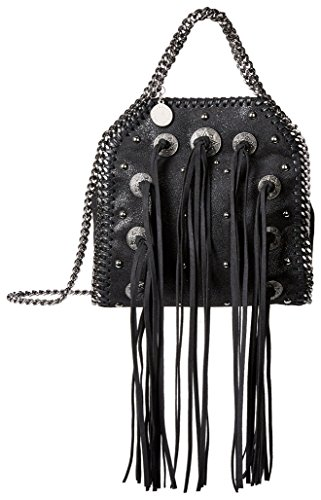 Stella-McCartney-Womens-Falabella-Tiny-Embellished-Shoulder-Bag-Black