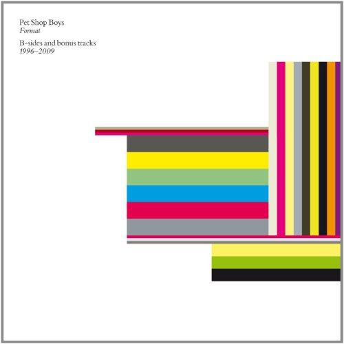 Pet Shop Boys-Format B-Sides and Bonus Tracks 1996-2009-2CD-FLAC-2012-WRE Download