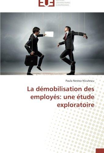 la-demobilisation-des-employes-une-etude-exploratoire