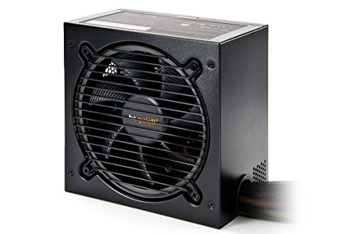 be quiet! BN221 Pure Power L8 350W 80 Plus Bronze