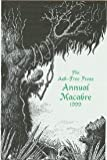 The Ash-Tree Press Annual Macabre, 1999 (1899562885) by Tom Gallon