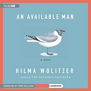 An Available Man: A Novel | [Hilma Wolitzer]