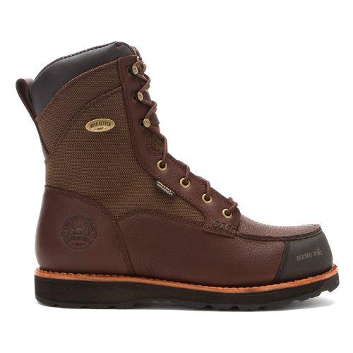 "Hunting Boots / Irish Setter Men's Upland DSS WP 9"" Upland Boot Size ... Irish Setter Upland Boots"