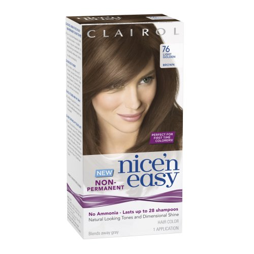 Clairol Professional Semi Permanent Hair Color Directions Hair