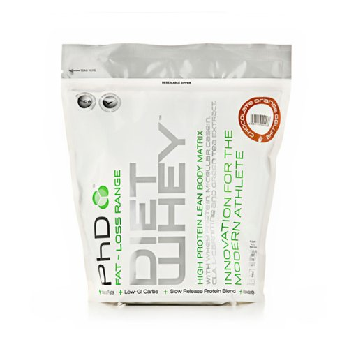 PHD - DIET WHEY PROTEIN