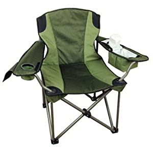 Amazon Big & Tall Folding Camp Chair Super Strong