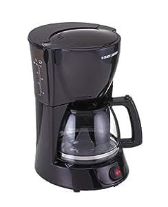 Black & Decker DCM600-B5 800-Watt 10-Cups Coffee Maker