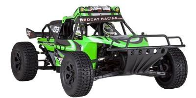 Redcat Racing Sandstorm Baja Electric Buggy, 1/10 Scale