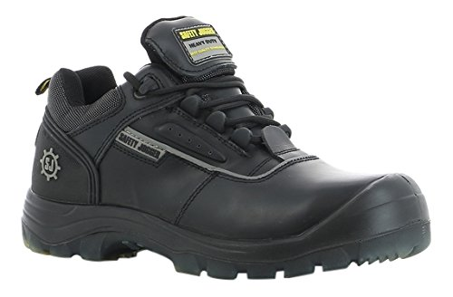SAFETY JOGGER Men's Toe Lightweight EH PR Water Resistant Shoe