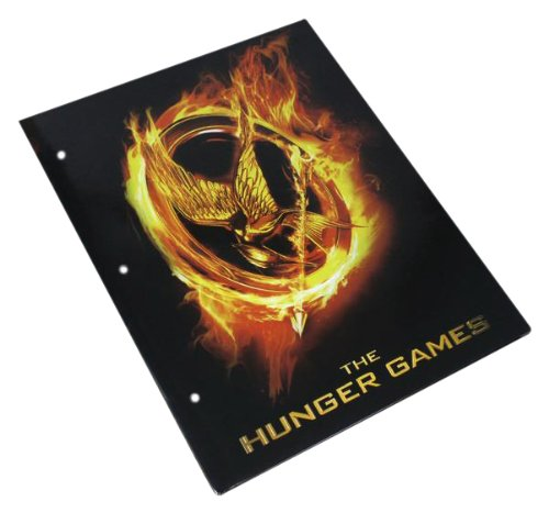 The Hunger Games Movie - Folder