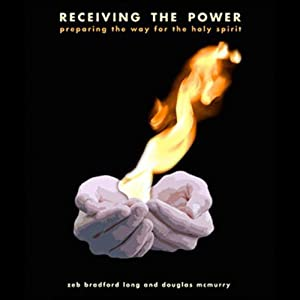 Receiving the Power Audiobook