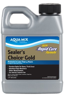 Aqua Mix Sealers Choice Gold - Quart photo
