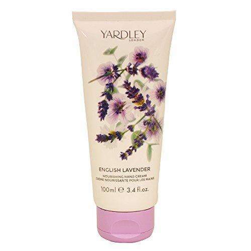 Yardley London inglese lavanda Nutriente Crema Mani 100 ml