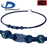 Phiten Titanium X30 Seattle Mariners MLB Team Necklace - 18&quot; Amazon.com