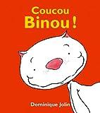 echange, troc Dominique Jolin - Coucou Binou !