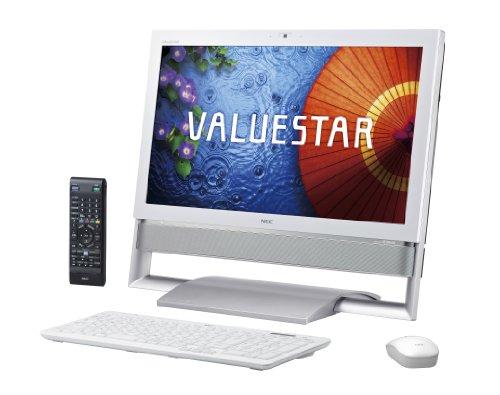 VALUESTAR N VN770/SSW PC-VN770SSW
